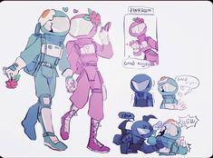 Cute Comics, Funny Comics, Character Art, Character Design, Gravity Falls Art, Art Reference Poses, Video Game Art, Stupid Funny Memes, Beautiful Artwork
