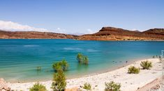 The Top Secret Beach In Utah That Will Make Your Summer Complete