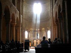 Abbazia Sant'Antimo, Tuscany