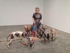 Artistaday.com+:+Brooklyn,+NY+artist+Will+Kurtz+via+@artistaday