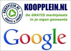 """Als je op Koopplein.nl adverteert sta je 9 van de 10 keer op pagina 1 in google.  Afgelopen week kreeg ik een mailtje van een particuliere en een zakelijke adverteerder dat ze met hun advertentie op pagina 1 in google stonden. Ik had ze verteld hoe ze dat moesten doen, ze hadden mijn advies opgevolgd en het werkte, superblij natuurlijk en ik ook. Ook Tim Coronel zei laatst: """"Jullie hebben met Koopplein.nl het google technisch wel goed voor elkaar of niet?""""…"""