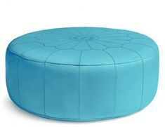 Giant-Leather-Moroccan-Pouf