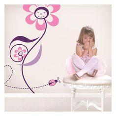 Quieres darle un toque original y romántico a la decoración de tu espacio ?. En Vinilos Casa ® te proponemos este exclusivo vinilo decorativo floral, ideal para decorar cualquier espacio y con el que podrás decorar paredes, decorar armarios.