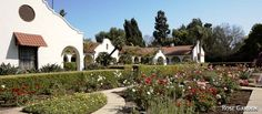 Dominguez Rancho Adobe Musem--free :)