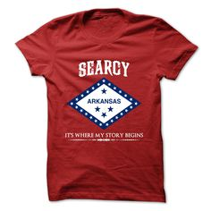 Searcy - Arkansas - Its Where My Story Begins !