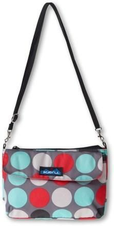KAVU Captain Clutch comes in lots of fun patterns! At REI-Outlet.com