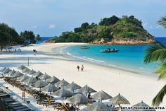 Top islands for a Malaysia holiday | CNN Travel