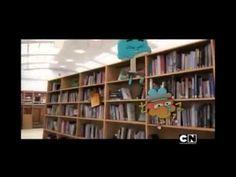 O Incrivel Mundo De GumBall episodio O Misterio