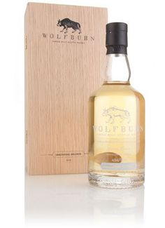 master of malt - Retailer Master of Malt is hosting a whiskey auction for two bottles of Wolfburn Inaugural Special Release to raise funds for Malaria No More UK.  ...
