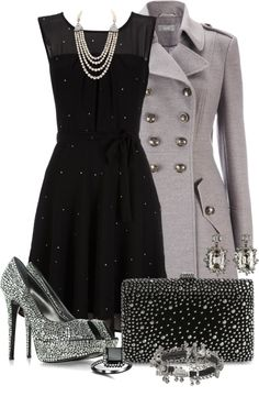"""""""Shine On Shine On"""" by michelle-hersh-wenger ❤ liked on Polyvore"""