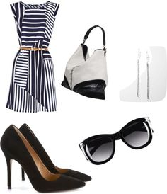 """""""Untitled #3"""" by nikita-grayson on Polyvore"""
