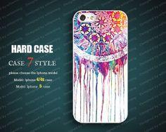 IPhone 5s case Iphone 5c case Dream catch unique by case7style, $7.99