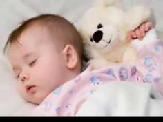 Sleep is very important for a child's health and well-being. Good sleep habits start from birth.Babies need to sleep more than adults do. But babies don't go to sleep for a longer stretch of time when So Cute Baby, Cute Babies, Baby Kids, Kids Sleep, Good Sleep, Baby Sleep, Child Sleep, Sleep Better, Toddler Sleep