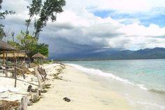 Gili Air, West Nusa Tenggara, Indonesia