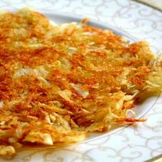 Hash Browns - Real Crispy