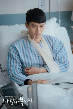 Crash Landing on You (사랑의 불시착) - Drama - Picture Gallery Hot Korean Guys, Korean Men, Lee Jung, Jung Yong Hwa, Korean Drama Movies, Korean Actors, Asian Actors, Hyde Jekyll Me, Netflix