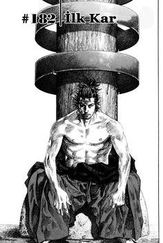 Vagabond, Chapter 182 - First Snow - Vagabond Manga Online Manga Art, Manga Anime, Vagabond Manga, Inoue Takehiko, Character Art, Character Design, Miyamoto Musashi, Japanese Folklore, Human Drawing