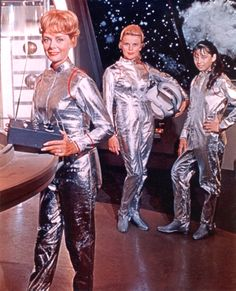 Lost in Space.