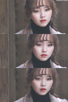 Kwak Dong Yeon, Yoon Park, Yoon Doo Joon, Kim Sohyun, Hallyu Star, Best Dramas, Ulzzang Couple, Korean Actresses, Korean Beauty