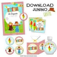 Download Festa Junina!!