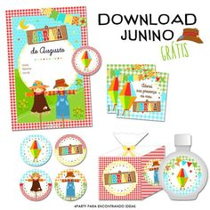 Download Festa Junina!!