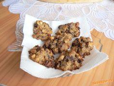 Čertovské sušenky