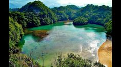 Pulau Sempu, a little heaven in East Java, Indonesia Top 10 Tourist Destinations, Vacation Places, Amazing Destinations, Mangrove Forest, Holiday Places, Poker Online, Landscape Pictures, Malang, Nature Reserve