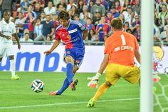 14/15; 4. Spieltag; FC Basel 1893; FC Zürich; Super League; Vereine; Yoichiro Kakitani2014_08_09_fcb_fcz_0032_sg.jpg
