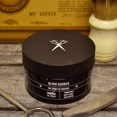 Blind Barber 90 Proof Hair Pomade - Water Based Pomade – Pomade.com - One Stop Pomade Shop