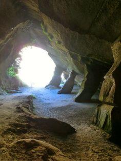 Grotte del Caglieron, Fregona