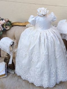 f6195d7a7992 49 Best Christening Gowns images