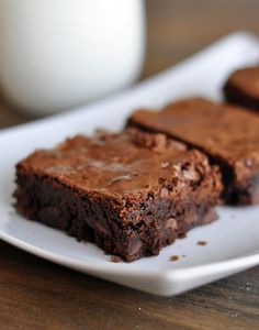 Mel's Kitchen Cafe | Amazing Tappan Hill Brownies