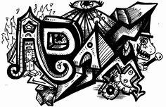 graffiti_letters___adam_by_theadrock-d4y0jmv.jpg (1603×1037)