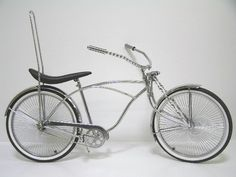 "26"" Twisted Custom Beach Cruiser Bike - hahaha"