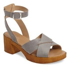 7b596018f Women's Topshop Dolly Block Heel Sandal Nordstrom Website, Topshop Shoes,  Stylish Sandals, Wide