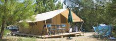 Camping Indigo Oléron les Pins, gekampeerd in 2011