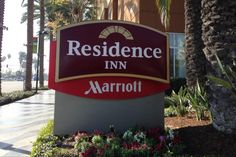 The Residence Inn is at the busy corner of Harbor and Chapman, which features several sit-down restaurants, a Walgreens and a Target.  It's too far to walk to the Disneyland Resort, but there is a Anaheim Resort Transit stop at the hotel.