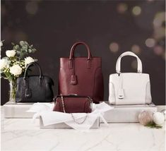 Shop the Bentley Mary P Tote Bag - made in Italy from leather & featuring removable wings emblem charm. Order from the official Bentley Collection website today. Metal Mirror, Brass Metal, Diamond Quilt, Leather Interior, Bag Making, Calves, Shoulder Strap, Pouch