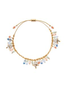 Bluebell Charmy Friendship Bracelet £6.00