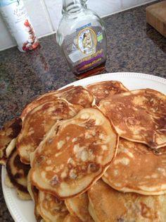 High Tea, Nom Nom, Pancakes, Deserts, Brunch, Snacks, Drinks, Breakfast, Food