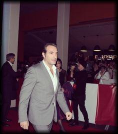 Jean Dujardin Berlinale 2/2014