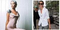 Linda Evangelista, Naomi Campbell, Claudia Schiffer, Cindy Crawford, Kate Moss e Christy Turlington, note come 'The Big Six'http://www.sfilate.it/228611/christy-turlington-suo-segreto-bellezza-invecchiare-naturalezza