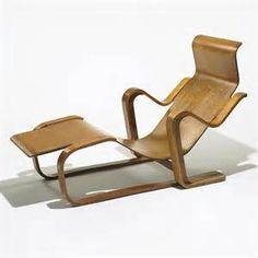 Bruer long chair.