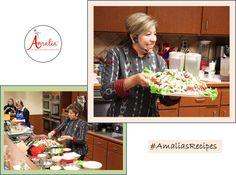 Love creating new dishes! #AmaliasRecipes #Recipes #Food #Chef