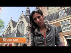 VIDEO: Amsterdam Canal Bus Hop-On Hop-Off Tour #travel
