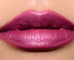 OCC Strange & Unusual and Working Girl RTW Lip Tars Reviews, Photos, Swatches