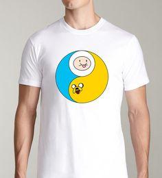 Yin/Yang Adventure Time