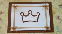 BellesCreations.gr: Prince Baby Album, Creations, Prince, Frame, Decor, Picture Frame, Decoration, Baby Scrapbook, Decorating