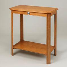 Hursley Table - Vaughan Designs