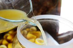 Homemade Lemonade | The Pioneer Woman Cooks | Ree Drummond